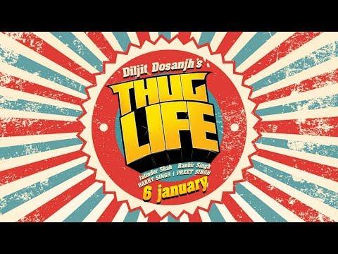 Diljit Dosanjh  ( Thug Life ) Teaser | Jatinder Shah | Ranbir Singh | 2019