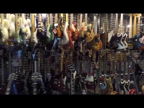 Top Musical Instrument Store in Singapore