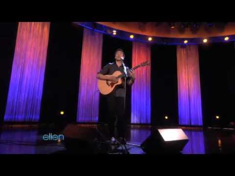 The Talented Joseph Vincent Gets a Huge Surprise(05/27/10)