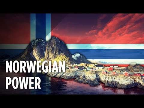 How Powerful Is Norway?