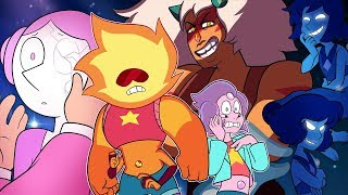 Steven Universe Future MORE NEW EPISODES Revealed! Bluebird Azurite, Sunstone, & More!