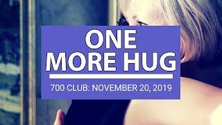 The 700 Club November 20 2019