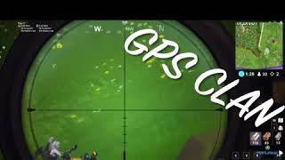 Intro GPS Clan //650+  Wins // A lot Of Uploads//