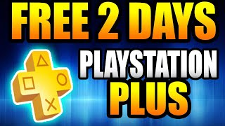 How to Get Playstation Plus for Free ps4