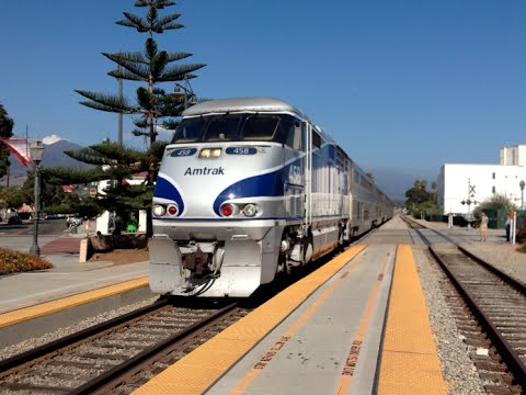 Image result for santa barbara station