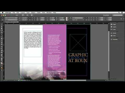 indesign-cc-tutorial:-adding-and-editing-text-|-lynda.com