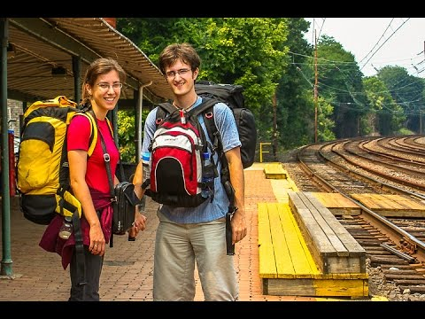 Day 11. Train from Beijing→Hong Kong (Around the World in 50 days)