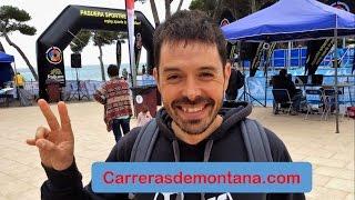Pâu Bartoló, del k42 Mallorca al UTMB en Chamonix   Objetivos 2016  Entrevista por Mayayo