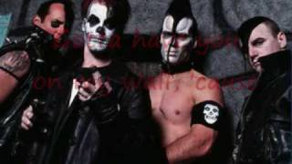 Misfits - Skulls(With Lyrics)