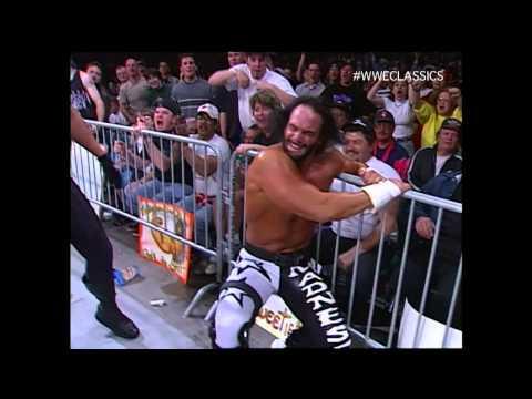 WWE Classics - WCW Spring Stampede 1998