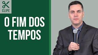 Escatologia Não é Adivinhação - Leandro Lima