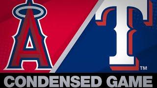 Condensed Game: LAA@TEX - 4/17/19
