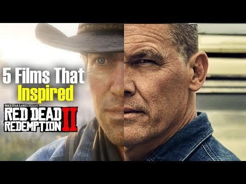 5 Films that Inspired Red Dead Redemption II thumbnail
