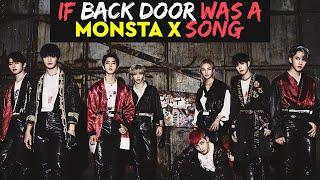 If SKZ's Back Door was a MONSTA X song | Stray Kids/Foll…