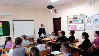 Лингвистическая игра  в 5 классе