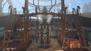 Fallout 4 Прохождение На Русском 23 Прайм Обретенный