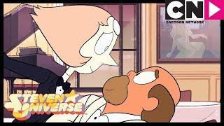 Steven Universe   Pearl and Greg Dance   Mr. Greg   Cartoon Network