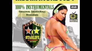 Download Character Riddim - Riddim Rydaz -  Vol1 - 100% Instrumentals MP3 song and Music Video