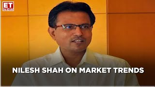 Where are the markets headed from here on? | Beat The Street | Nilesh Shah, MD, Kotak AMC