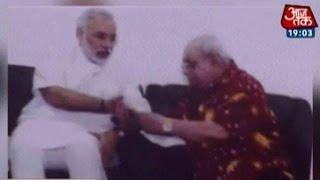 Modi's Photo With Bejan Daruwalla's Creates Controversy