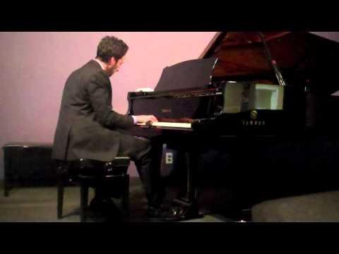 Important Event Op. 15 No. 6 - Robert Schumann (Scenes from Childhood)