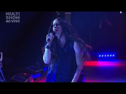 HD - Alanis Morissette live in Rio - Full Concert at Citibank Hall. 2012.