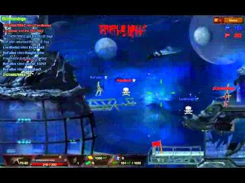 Download TDP4: Team Battle