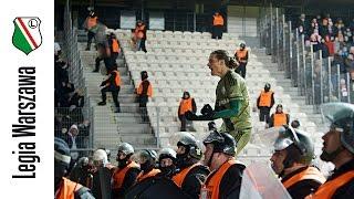 Kulisy meczu z Cracovią 1-2 Legia (12.03.2016)