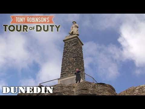 Tony Robinson's Tour Of Duty | E9 | Dunedin