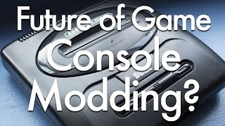 What's The Future Of Game Console Modding?