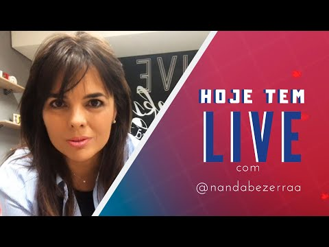 Como Se LIBERTAR Pra Valer / Nanda Bezerra