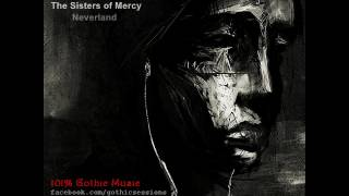 The Sisters Of Mercy Neverland