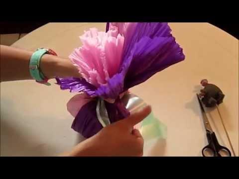 Empaque de regalo para un mugs o un taz n en papel seda - Envolver regalos con papel de seda ...