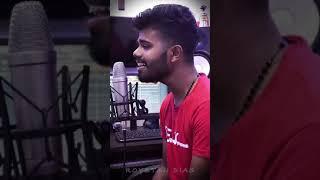 Kabhii Tumhhe –cover |Roystan Dias | Shershaah | Sidharth–Kiara | Javed-Mohsin | Darshan Raval |