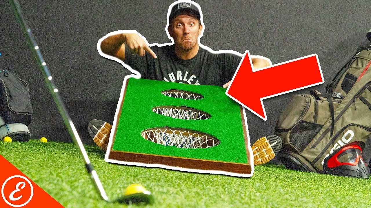 We Get Too Competitive! | Golf Corn Hole | Exp Golf