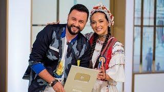 Vladuta Lupau, despre cum a fost ceruta de sotie