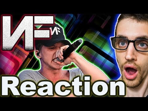 NF - My Life REACTION