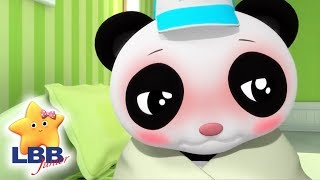 Sick Song - Animal Edition | Little Baby Bum Junior | Cartoons and Kids Songs | Songs for Kids