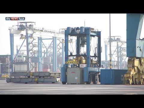 ميناء خليفة.. دور محوري بالتعاون الصيني الإماراتي  - نشر قبل 8 ساعة