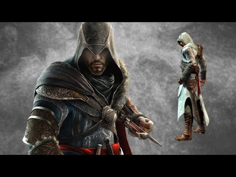 Ezio Auditore Assassins Creed: The Story You Never Knew