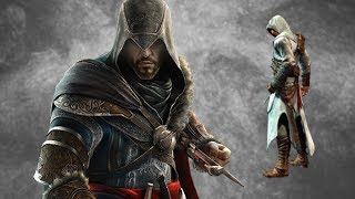Ezio Auditore (Assassin