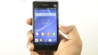 Sony Xperia E1 Hard reset, Factory Reset & Password Recovery