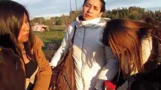 Documental gitanos en Chile (Chillán)