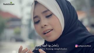 Download Lagu Wafiq Azizah - Sholawat Nahdliyah I Official Music Video I #salamsholawat mp3