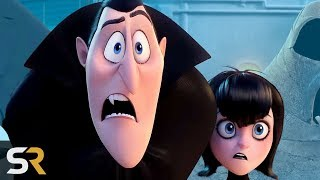 7 Things About Hotel Transylvania 3 That Make No Sense