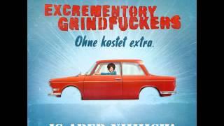 Excrementory Grindfuckers - Is aber nich! (mit Lyrics!)
