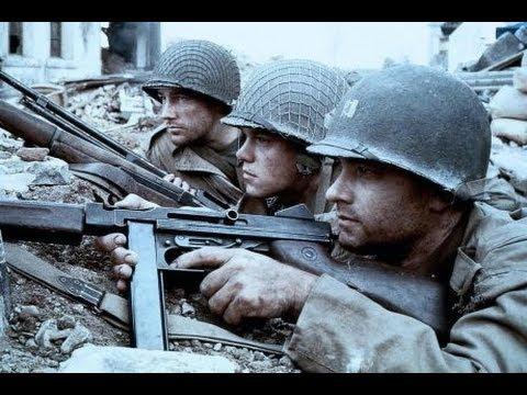 Der Soldat James Ryan - Exclusive Trailer by Crytek09 - HD