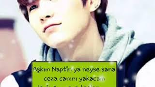 BTS Tepki #4 (Fesat)