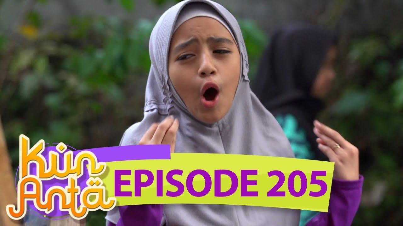 OMG!! Inces Amalia Mau Nyari DVD Buat Belajar Mengaji - Kun Anta Eps 205