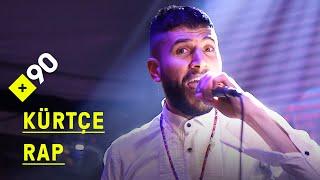 """Kürtçe rap yapmak: """"Bir Kürt rapçi de Ceza gibi geniş kitlelere ulaşabilir"""""""